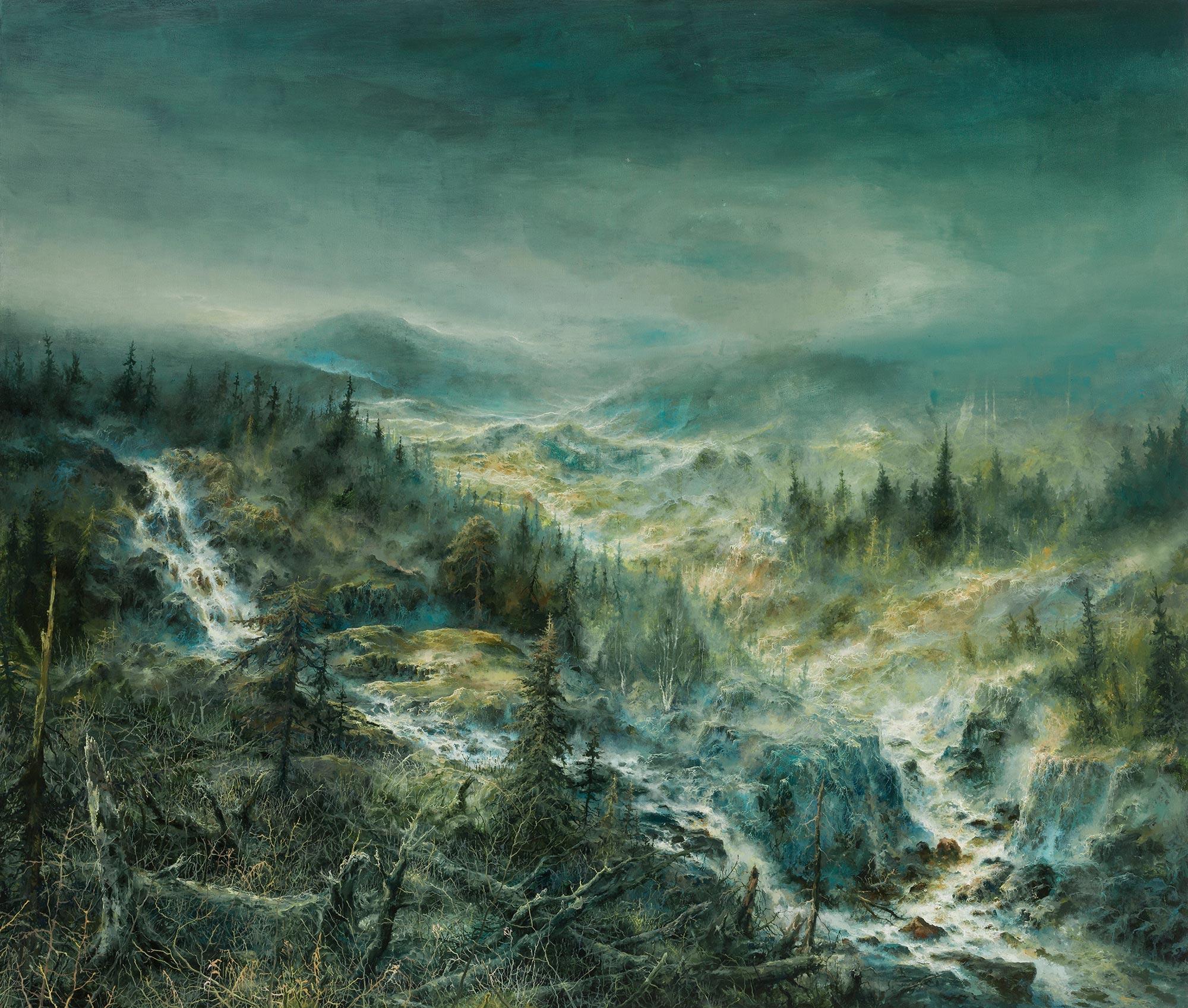 petri-alamaunus-Winterfell