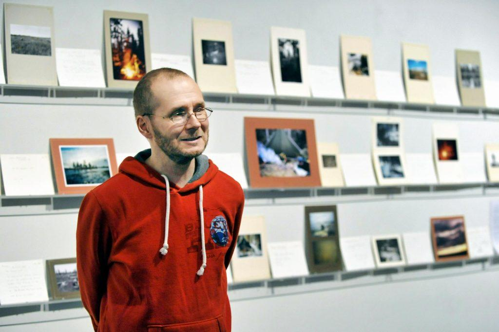 Jussi kivi palkittu 2009