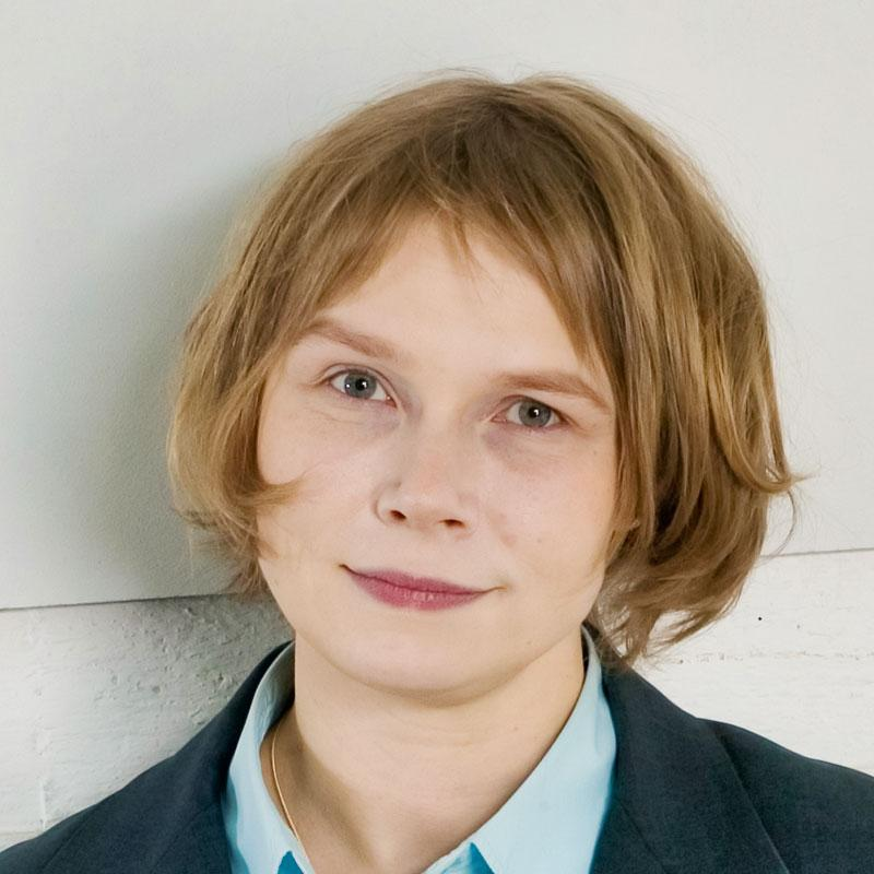 Elina Merenmies